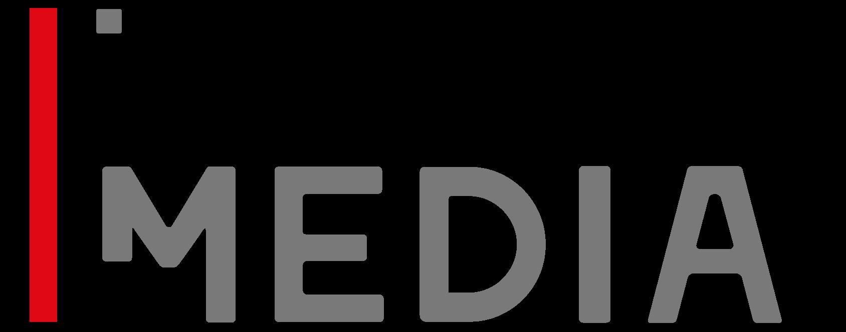 Unbind Media company logo