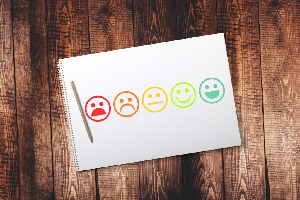 Focus On Online Reviews
