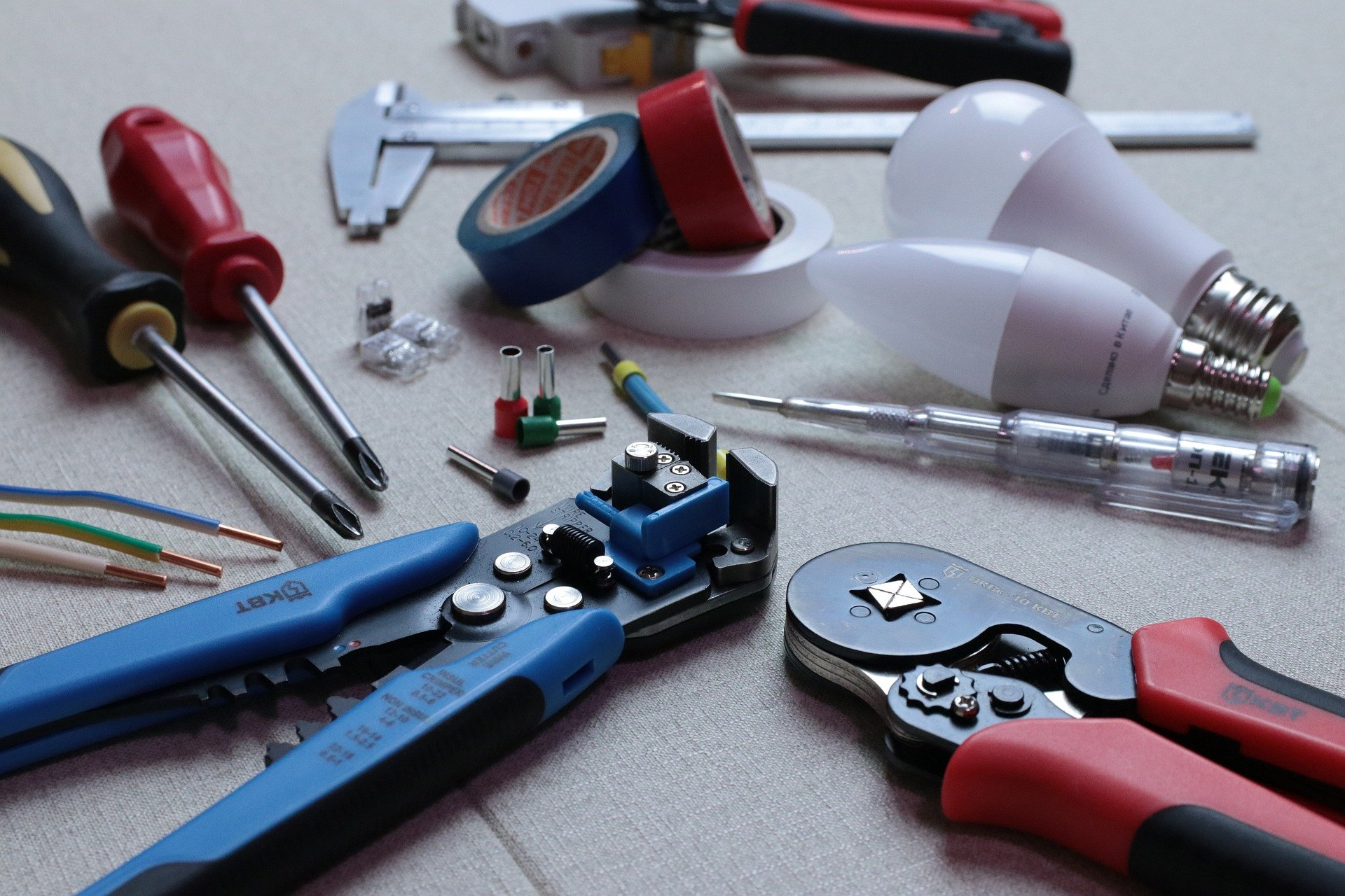 Electrical contractor SEO